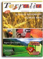 Revista Terralia