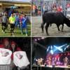 Castellnovo en fiestas Patronales 2014