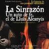 """Maruxa Duart Herrero dirige """"La Sinrazón"""" en el teatro TALIA"""