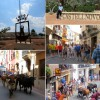 Castellnovo  fiestas de toros 2014 – El Ventanuco