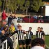 El Castellnovo no pierde la cabeza ante el Xilches (4-2)