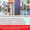 Exposición Colectiva de Pintura y Fotografía en A-Rimando