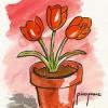 Carta a una amiga amante de las plantas ¡Eso dice!