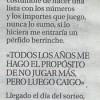 """La """"lotería"""" de la lotería- El Abrelatas"""