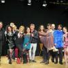 """Hoy 27 de marzo día """"Mundial del Teatro"""" – La Columna"""