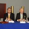 Francisco Ponce en el XX aniversario de AEFA
