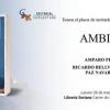 """Amparo Peris con """"Ambición"""" – El Ventanuco"""
