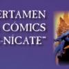 """Primer certámen Cómics """"ComicN'icate"""" de Alfambra: (FINALIZADO)"""