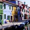 Isla de Burano – Italia (Reposición)