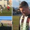 Un solo Gol y tres puntos Moncofa – Castellnovo (0-1)