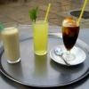 Leche merengada, horchata y limón – La Columna