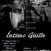"""Íntimo Guille """"Concierto de Rock"""" – El Ventanuco"""