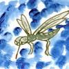 Caza del mosquito