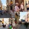 """Castellnovo en sus fiestas de """"Agosto"""" 2015"""