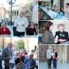 La fiesta del libro planeó en la Plaza de la Virgen – Valencia
