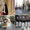 San Vicente Ferrer en las calles de Valencia – El Ventanuco