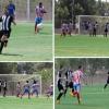 Un partido entre dos grandes Moncadense – Castellnovo (1-0)