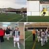 """Tensión en """"La Cossa"""" entre Onda """"B"""" y Castellnovo (2-2)"""