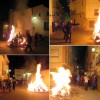 Castellnovo Fiestas en Honor a San Antonio 2015 – El Ventanuco