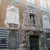 Palacio Marques de dos Aguas en Valencia – La Columna