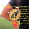 """Comienza el fútbol en """"La Mina"""" de Castellnovo"""