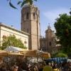 Las tradiciones valencianas