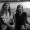 María García-Lliberós y Emi Zanón dos escritoras de talento