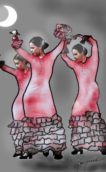 "La fiesta de la ""Danza"" – A TODA COSTA"