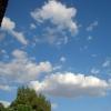 Cielos en Santa Eulalia (Teruel)