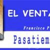 """Puzzle – Rompecabezas (5) """"El Pajarito"""" -El Ventanuco"""