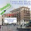 """Invitamos el lunes 23 de abril – """"Tertulia Abierta"""" de A-rimando"""