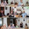 A-rimando reúne a 23 tertulianos el pasado lunes
