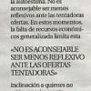 """Suben las ofertas de """"Rebajas"""" – El Abrelatas"""