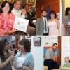 """Marichu Fernández con """"Surcadora"""" en Colominas CEU"""