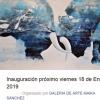 Galería Maika inicia año con Ricardo Pommer – El Ventanuco
