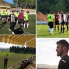 """El Castellnovo cede en """"La Mina"""" un empate ante el Biensa (2-2)"""