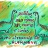 ALFAMBRA Participantes Poesía y Relatos.