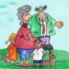 El Día Internacional de las Familias – La Columna