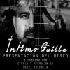 """Guille León presenta su CD """"Intimo Guille"""" – El Ventanuco"""
