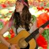 Cosas que se recuerdan – 'hippie'