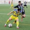 "Reparto de puntos entre Alqueries ""B"" – Castellnovo (1-1)"