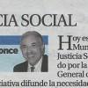 La justicia social tiene su día 20 de febrero –El Abrelatas