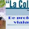 """De profesión viajante – """"La Columna"""""""
