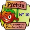 La rebelión de las hortalizas – Pichin