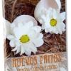 Distribución del libro Huevos Fritos