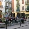 """Un negrito con """"Plaza"""" en Valencia – El Ventanuco"""