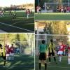 Castellnovo pierde y sigue líder – Almenara – Castellnovo (4-1)