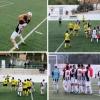 Trepidante final de partido C.F. Faura (3) – Castellnovo C.F. (4)