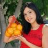 ¡Valencia, tierra de naranjas!