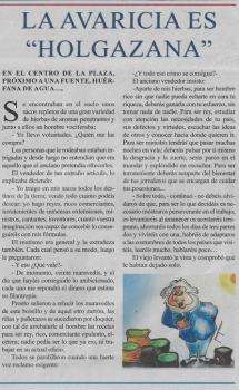 Publicado junio 2021 – Periódico Granada Costa